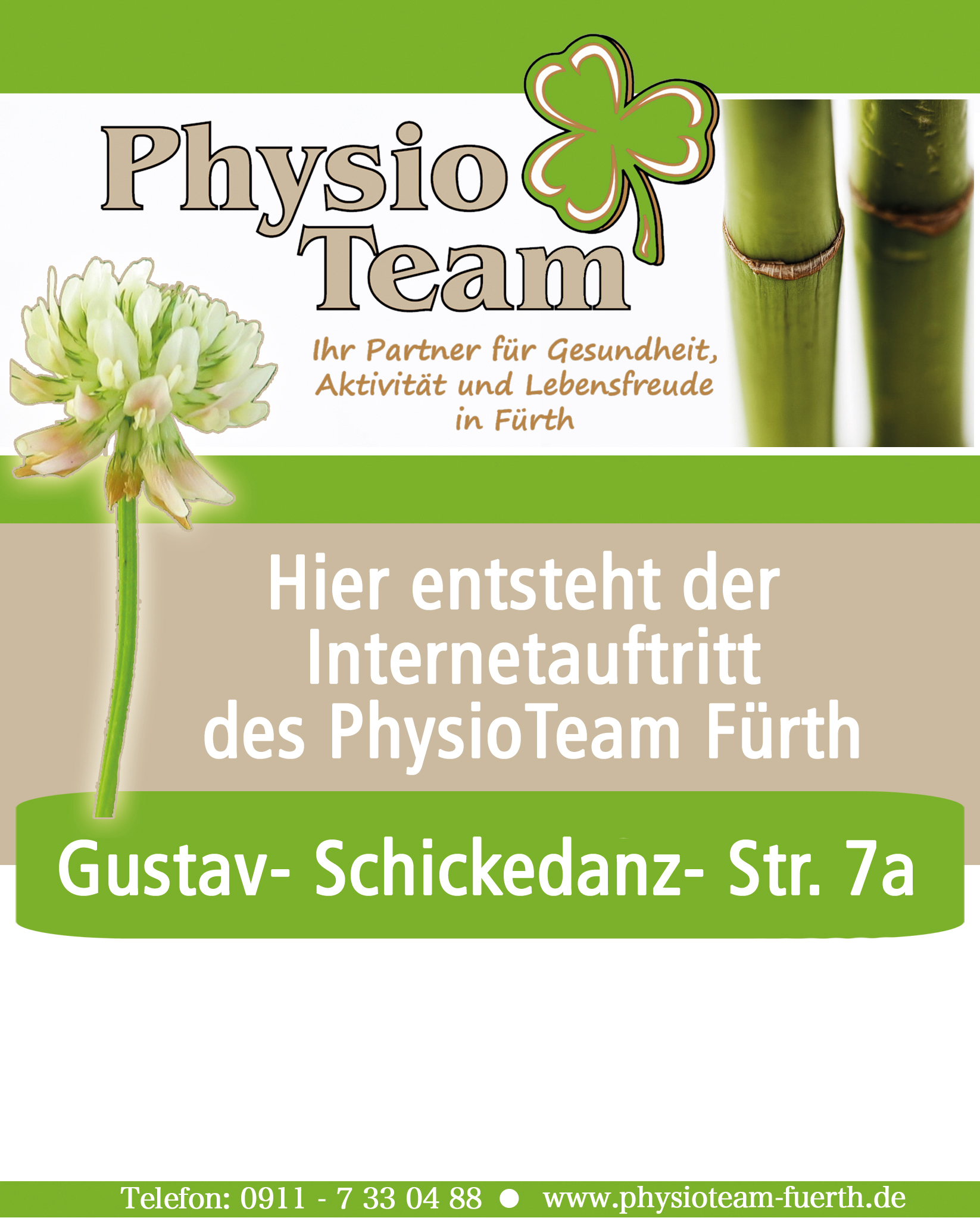 Physioteam Fürth